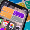 How to use the new Shortcuts folders in iOS 14