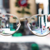 'Apple Glass' could display comparison information for shoppers