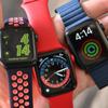 John Hancock life insurer offers Apple Watch Series 6 at $25 for regular exercisers