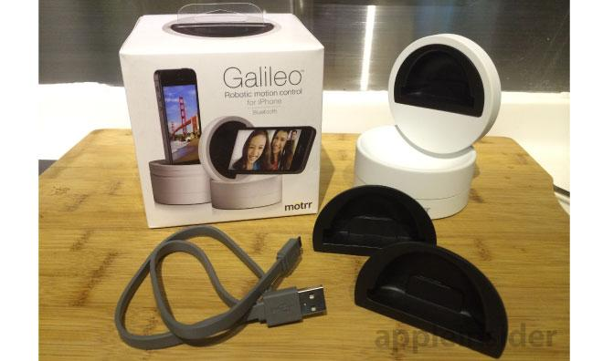 Motrr Galileo