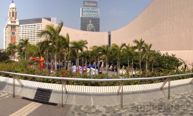 DMD Panorama