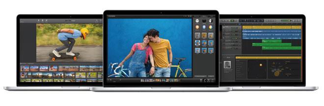 iLife for Mac