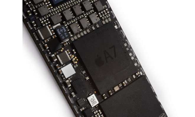 Retina iPad mini teardown
