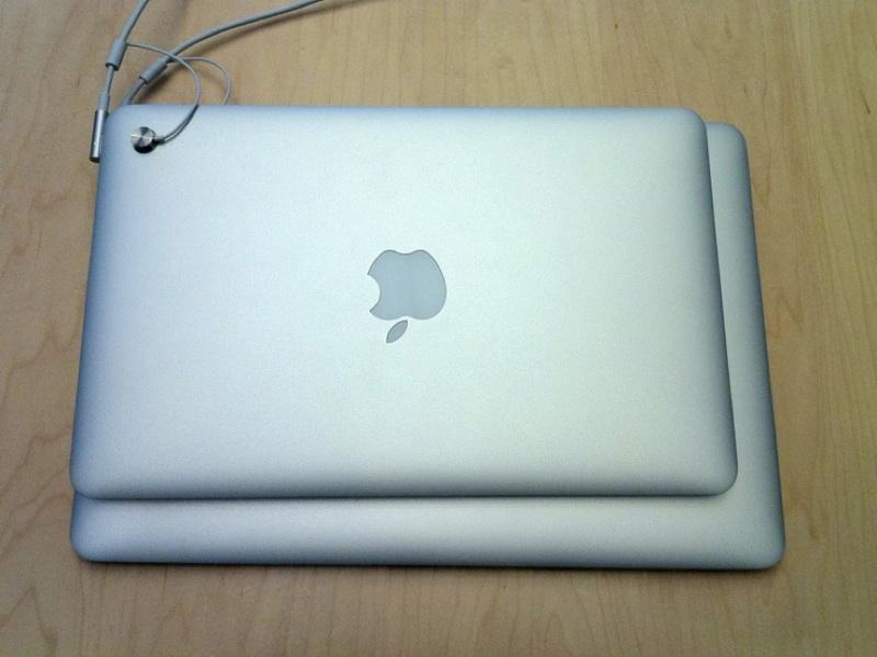 Late 2010 11 inch MacBook Air