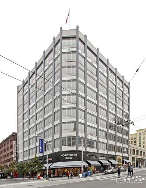 Broadacres Building
