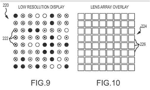 Lens Array
