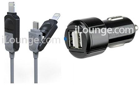 Rumored Car Charger