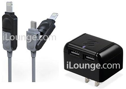 Rumored Wall Charger