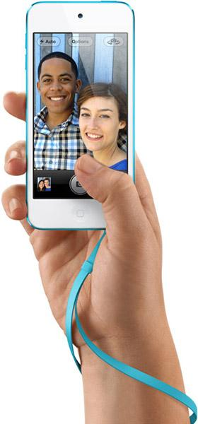 iPod touch Camera