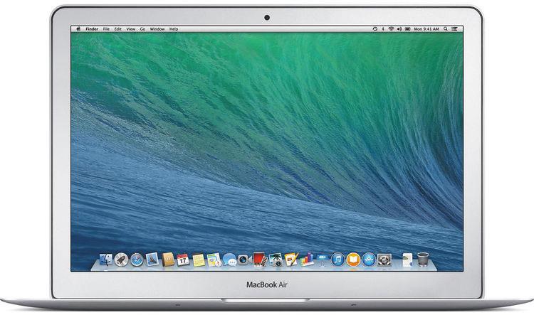 13-inch MacBook Airs