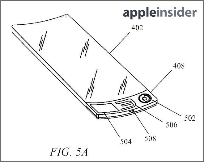 Wearable Device Display