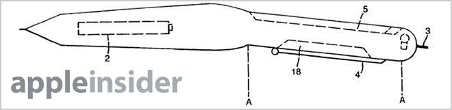 Pen Patent Side