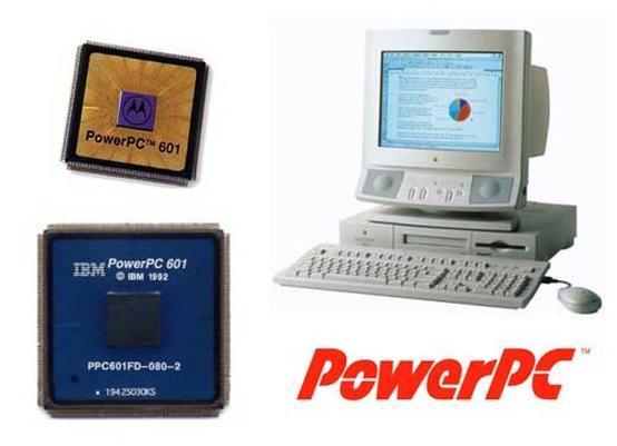 AIM PowerPC