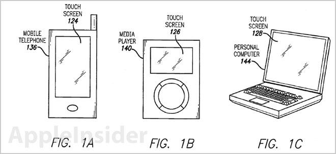 In-Cell Touch Devices