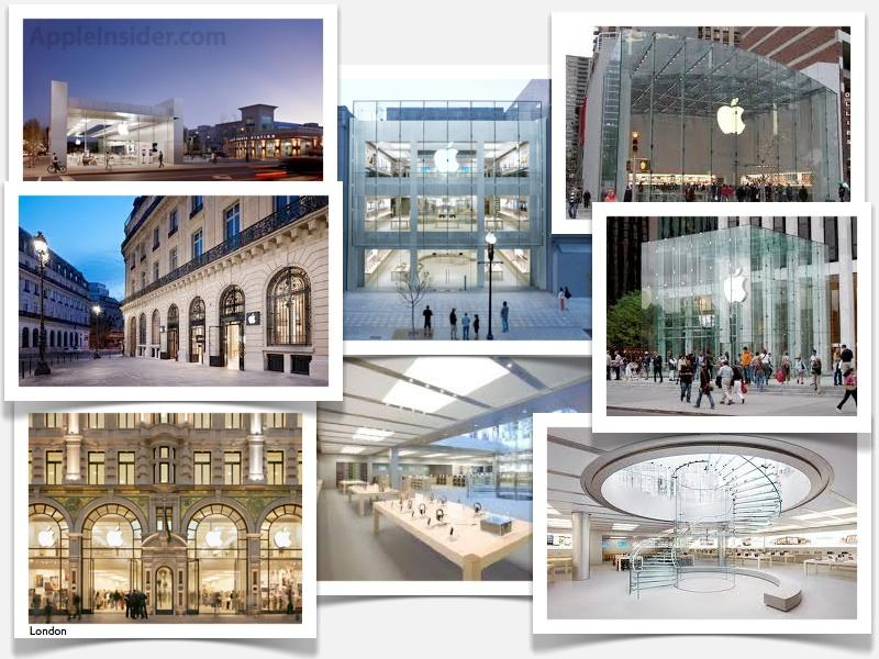 Apple Retail