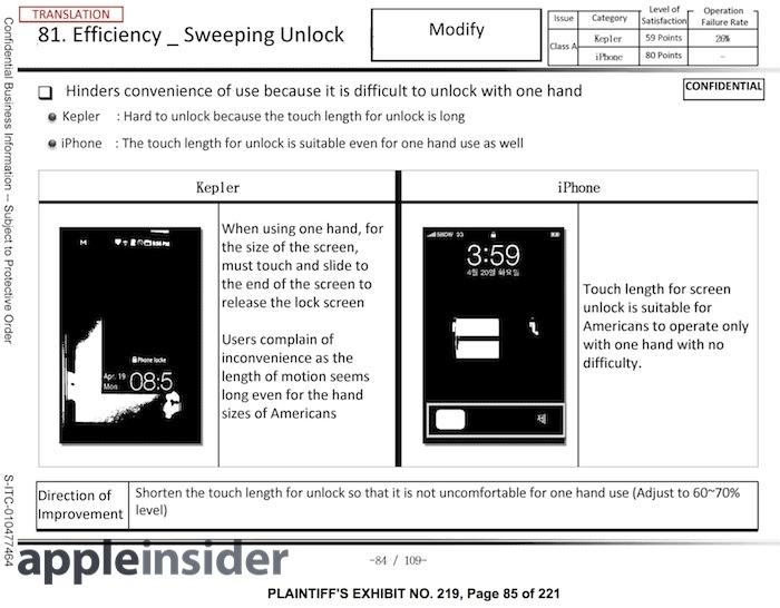 Samsung Kepler 2010 iPhone copy doc