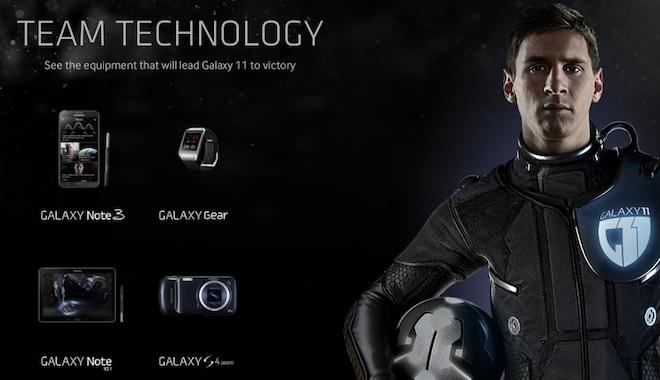 Samsung Galaxy11