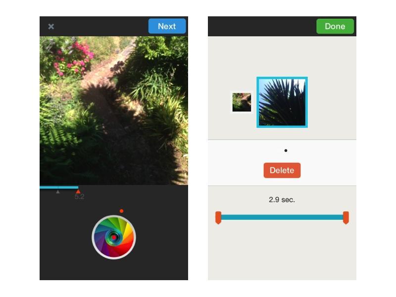 Facebook Adds Video Sharing To Instagram Similar To Vine Lightt Apps Appleinsider