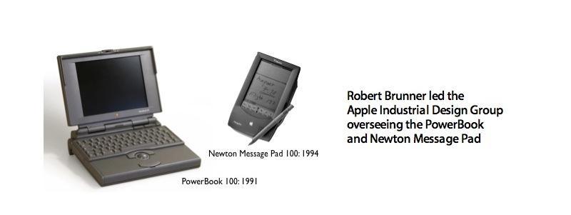 Apple designers