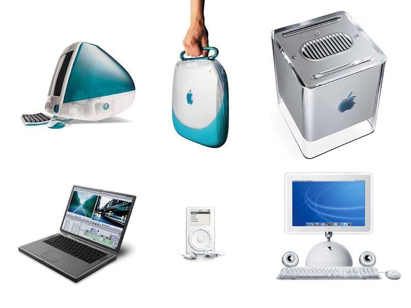 Apple designs