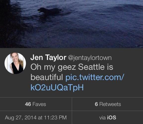 Jen Taylor Cortana iPhone