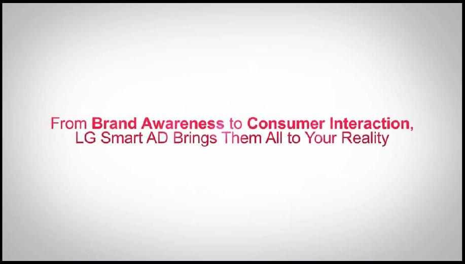 LG Smart Ad