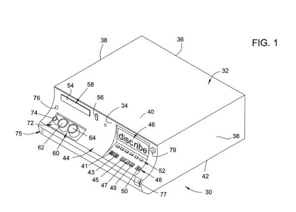 ADD patent