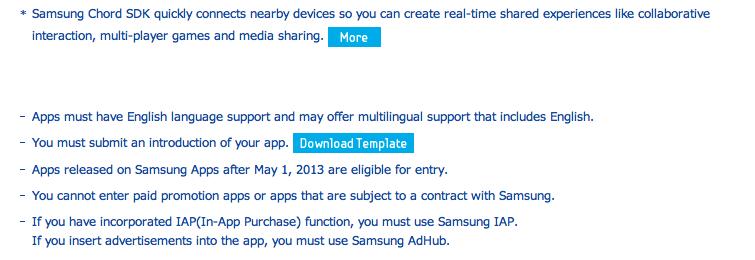 Samsung goes viral