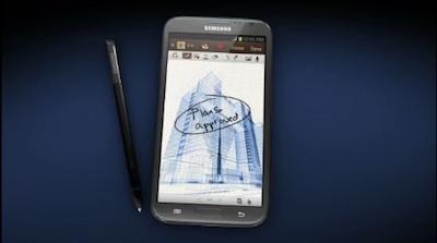 Samsung SAFE