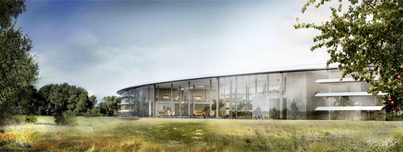 Apple Cupertino Campus 2