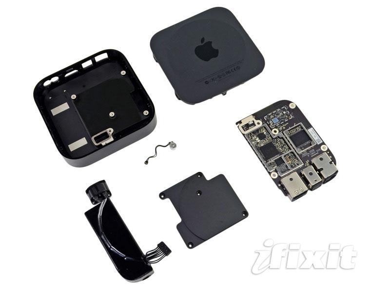 iOS Apple TV