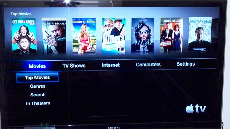Apple TV Review 5