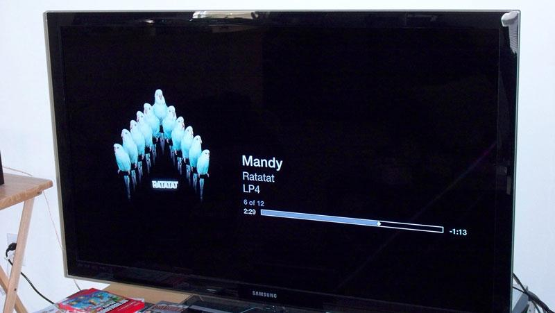 Apple TV Review 6