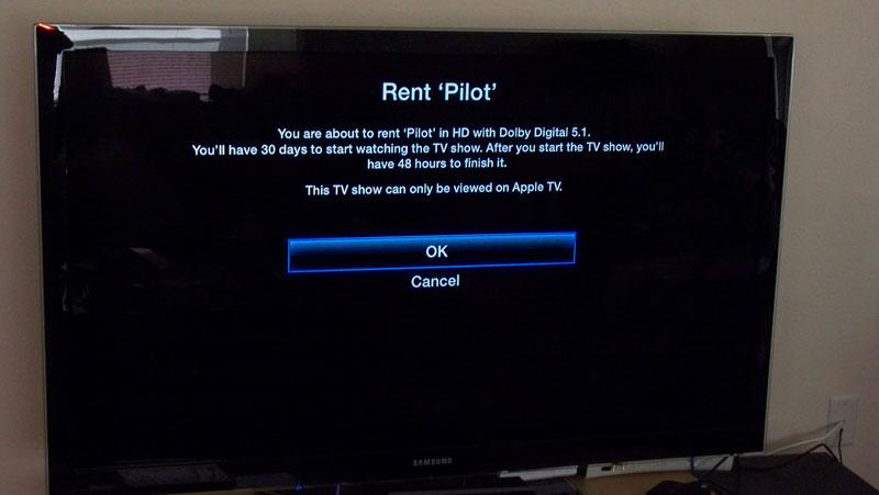 Apple TV Review 8