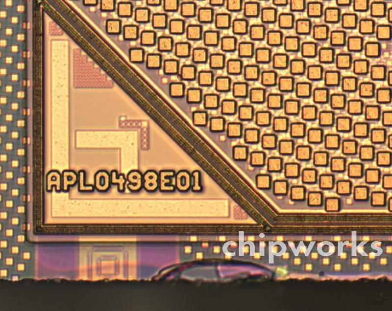 Chipworks 2