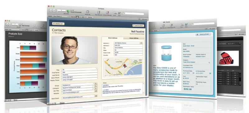 FileMaker 3