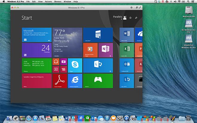 Mac os 10.10 vmware image download windows 7