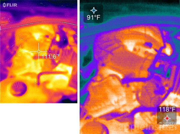 Review Flir One And Seek Bring Thermal Imaging To Iphone Appleinsider
