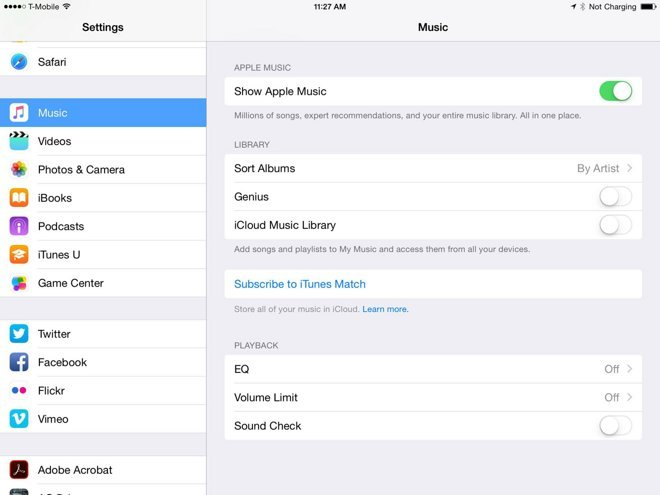 Apple Music users complain iCloud Music Library deletes, renames iTunes  content | Appleinsider