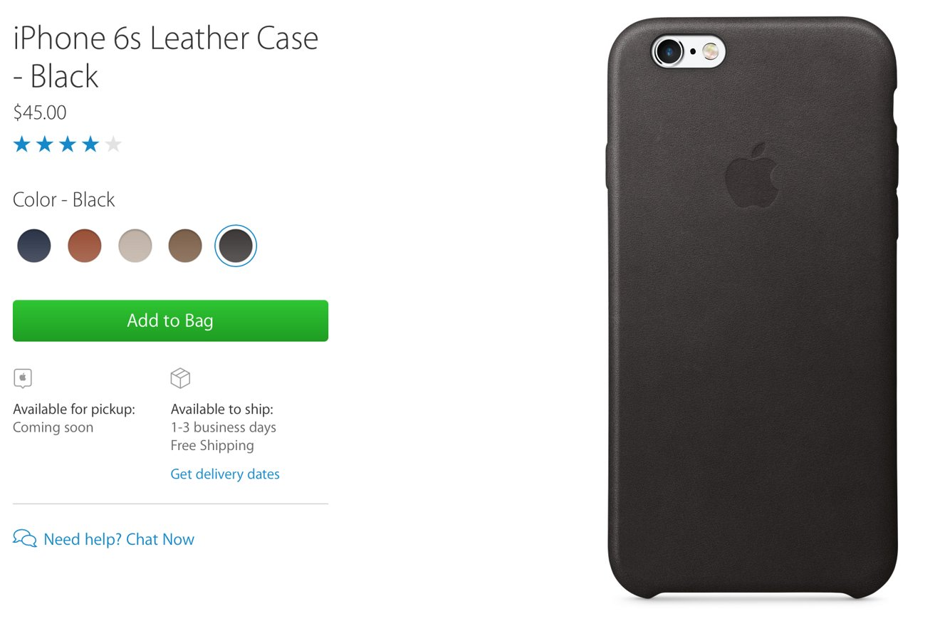 iPhone 6 & 6 Plus cases will fit Apple's new iPhone 6s models ...