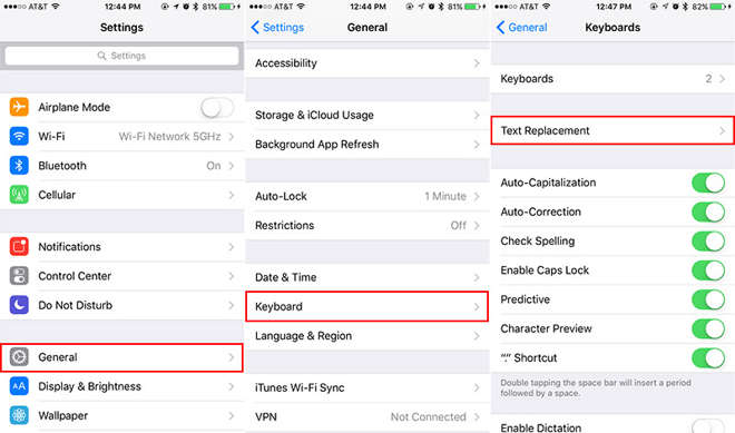 Tips Untuk Pengguna Iphone Yang Jarang Diketahui