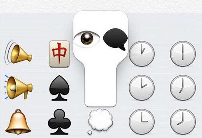 Iphone Music Symbol Emoji