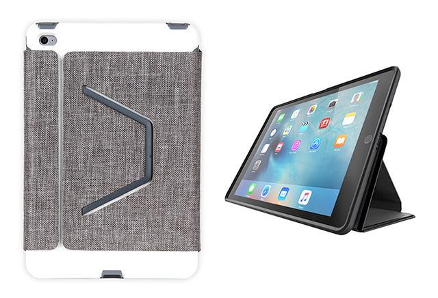 Symmetry for iPad mini 4 / Profile for iPad Air 2