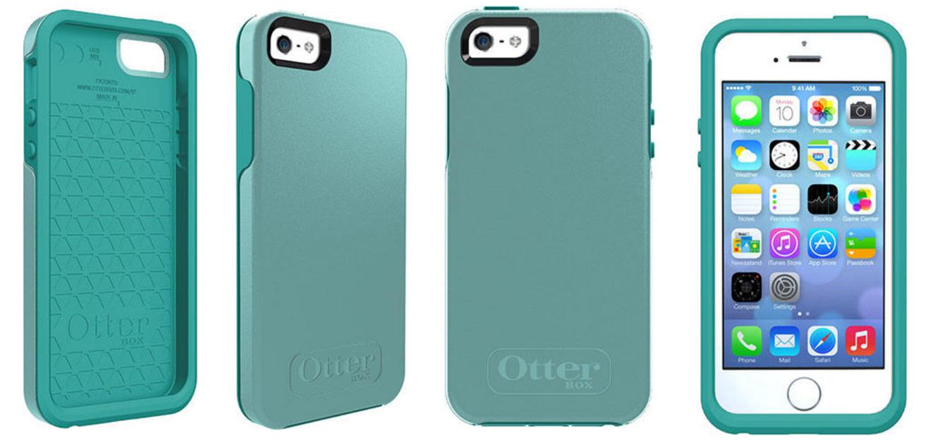 OtterBox Symmetry Series iPhone SE Case