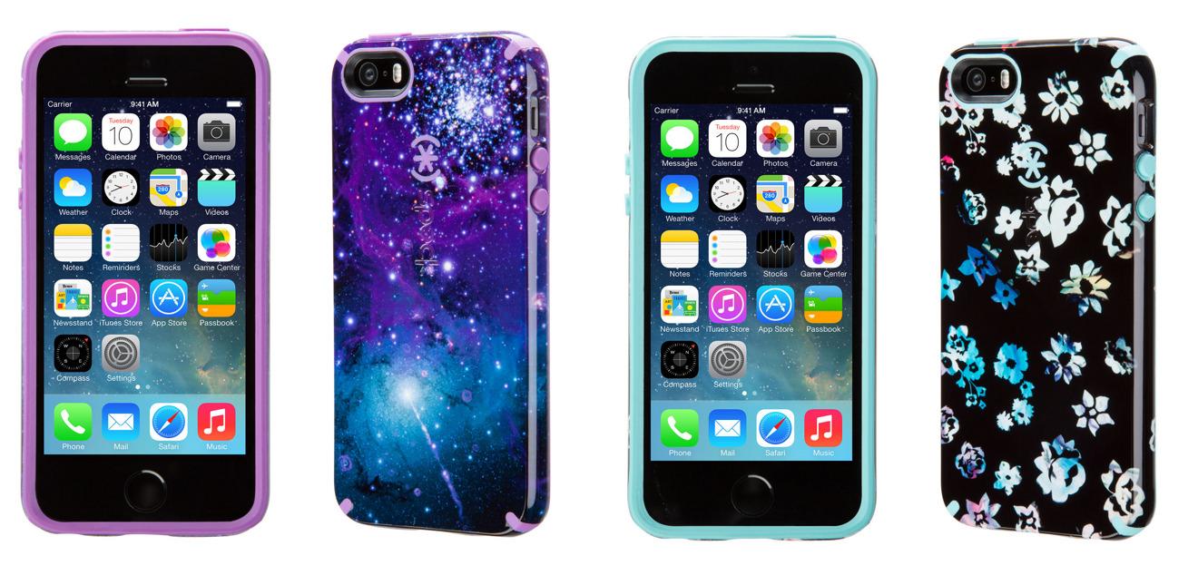 Speck CandyShell Inked iPhone SE Case