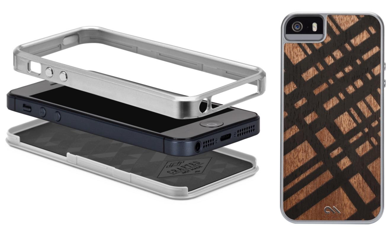 Case-Mate Woods Case Apple iPhone SE