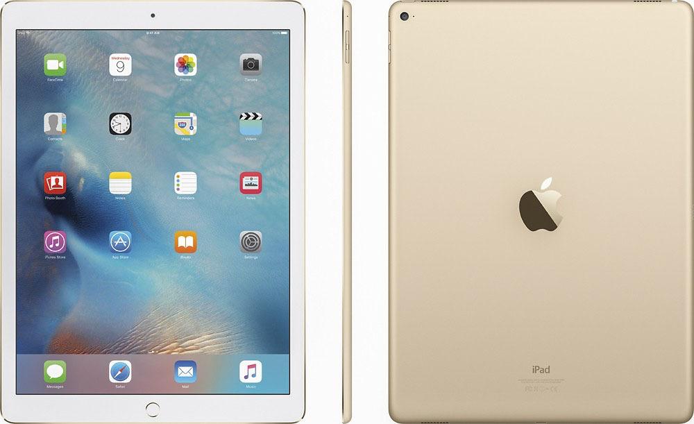 Apple iPad Pro deal