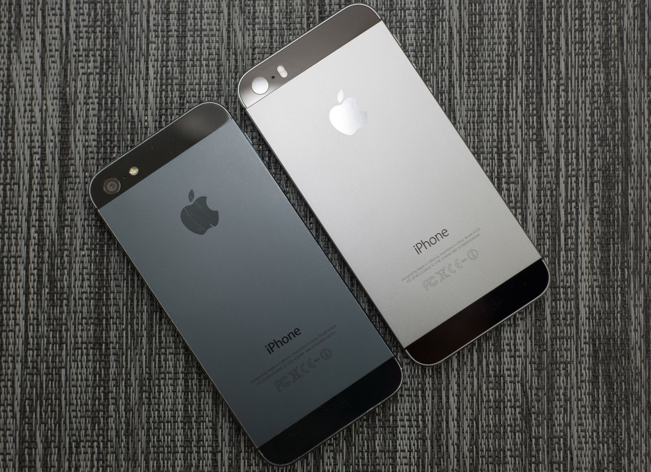 Rumor: Apple's space gray 'iPhone 7' will be a 'much darker color' |  AppleInsider