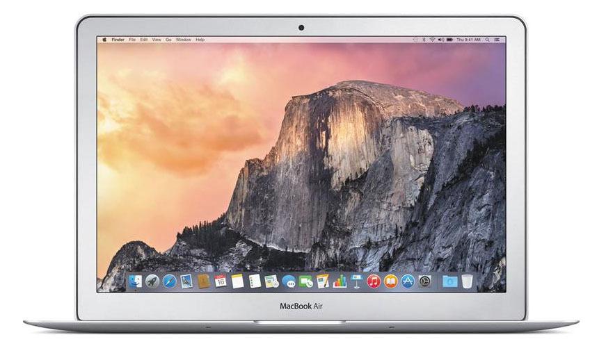 Apple MacBook Air 13 inch discount