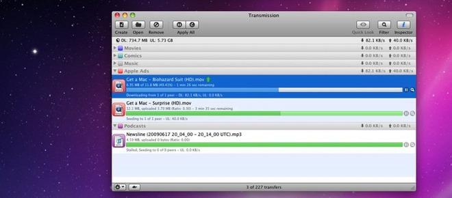BitTorrent app Transmission once again source of macOS malware |  AppleInsider